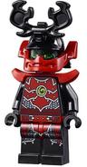 Legacy Stone Warrior Minifigure 2