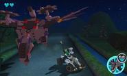 Ninjago Nindroids ScreenShot 1