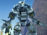 Титановый робот