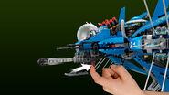 70614 Lightning Jet
