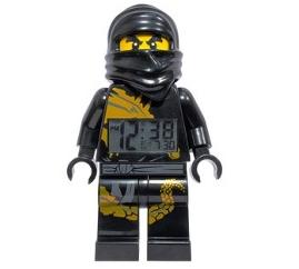 Cole Minifigure Clock
