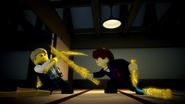 Ninago Battle Between Brothers 32