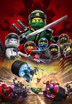 Season 8 Full Poster
