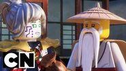 LEGO Ninjago My Enemy, My Friend
