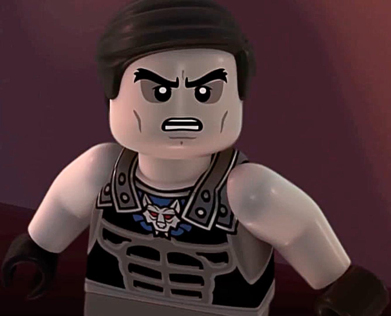 Shade Lego Ninjago Wiki Fandom Powered By Wikia