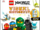 LEGO Ninjago: Visual Dictionary New Edition