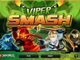 LEGO Ninjago: Viper Smash