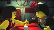 Jay Vincent - Ninjago Soundtrack A Good Guy (Episode 28 The Art of the Silent Fist)