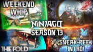 LEGO Ninjago Season 13 Intro
