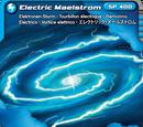 Card 62 - Electric Maelstrom