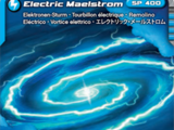 Card 62 - Electric Maelstrom