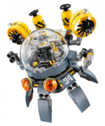 70610 Flying Jelly Sub 2