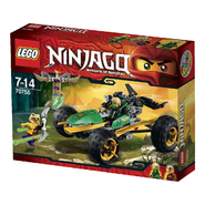 70755 Jungle Raider