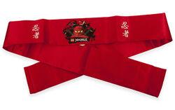 853108 Ninjago Headband