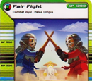 Card 125 - Fair Fight