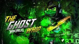 "LEGO NINJAGO Morro Strikes ""Ghost Whip"" Season 5, 2015"