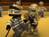Сражение в тюрьме Криптариум