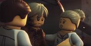 EP81 Nurse talks to Harumi
