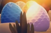 SoR Dragon Eggs