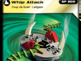 Card 88 - Whip Attack