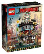 70620 Ninjago City Alt 1