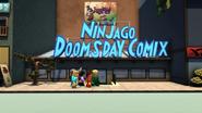 DoomsdayComix