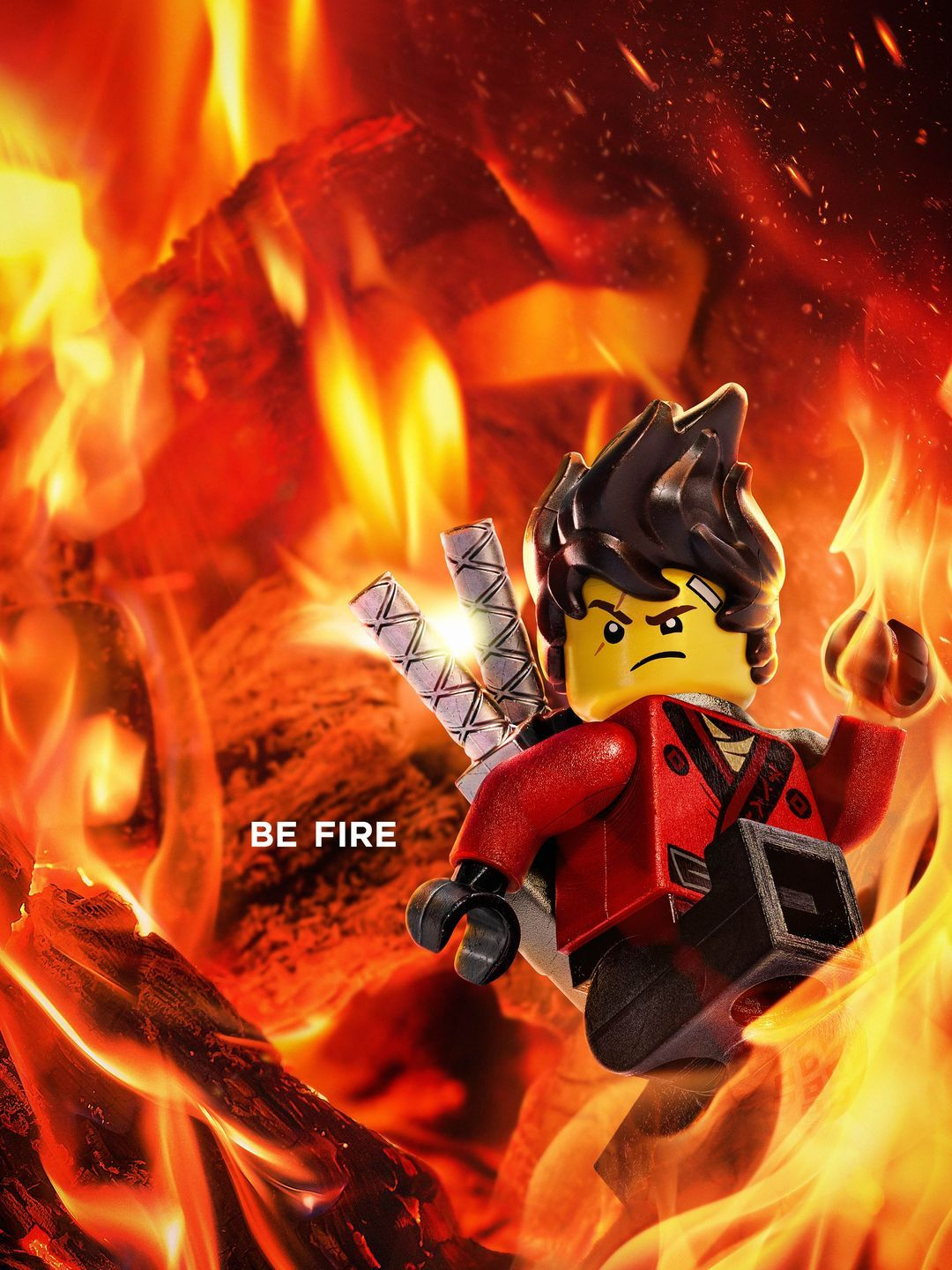 Fire the lego ninjago movie ninjago wiki fandom powered by wikia - Ninja ninjago ...