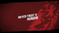 Эпизод «Никогда не доверяй человеку»