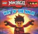 Way of the Ninja (Book)