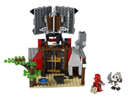 2508 Blacksmith Shop