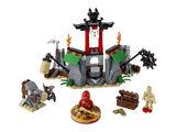 2254 Mountain Shrine