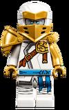 Hero Zane Minifigure