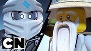 LEGO Ninjago Vengeance Is Mine!