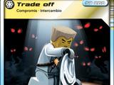 Card 64 - Trade Off