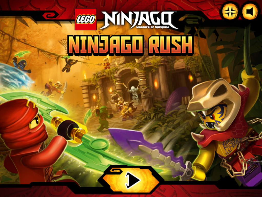 Ninjago Rush | Ninjago Wiki | FANDOM powered by Wikia