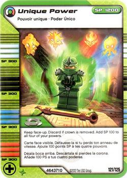 Uniquepowercard