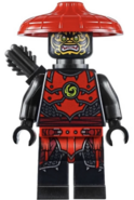 Legacy Wave 2 Stone Scout Minifigure