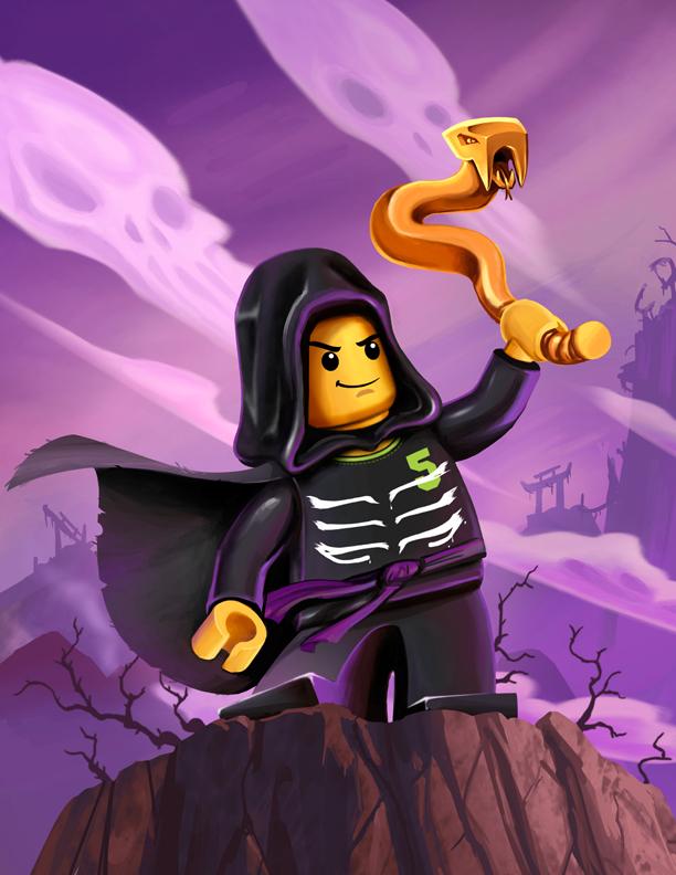 Lloyd Garmadon Lego Ninjago Wiki Fandom Powered By Wikia