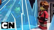 LEGO Ninjago The Kaiju Protocol