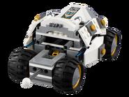 70588 Titanium Ninja Tumbler Alt 3