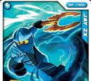 Card 9 - Jay ZX
