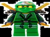 Leyenda del Ninja Verde