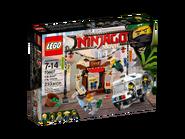 70607 Ninjago City Chase Alt 1
