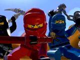 Ninja (Shadow of Ronin)