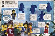 Ninjago Movie Sticker-4