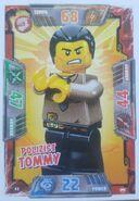 TommyCard