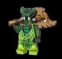 CGI Lizaru