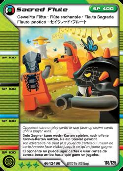 250px-2012 Card 118 Sacred Flute