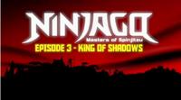 3 эпизод - Король Теней