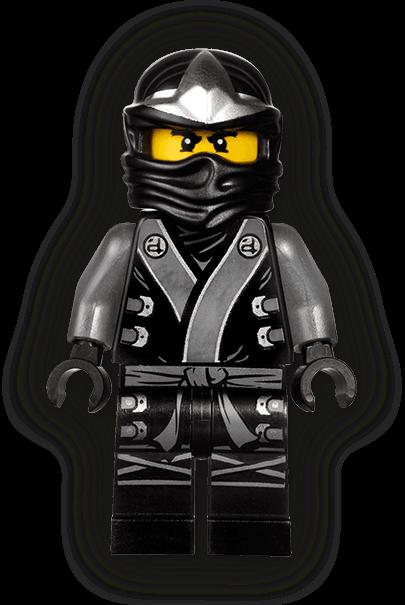 Lego Ninjago Kendo Helmet x 10 Dark Stone Grey for Minifigure